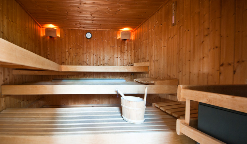 Sauna Beauty salon Het Nolderwoud